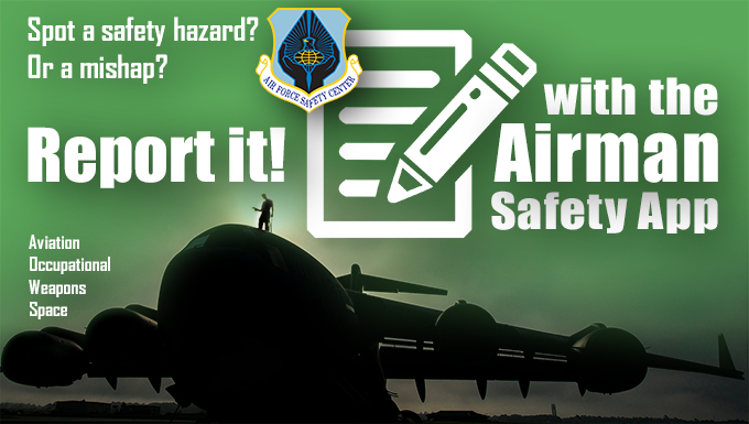 Air Force Safety Center > Home