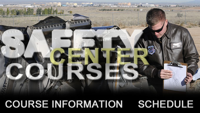 Air Force Safety Center