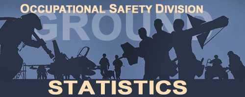 Link to Occupational Safety Statistics