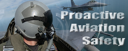 Link to Proactive Aviation Safety