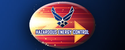 Link to Hazardous Energy Control page