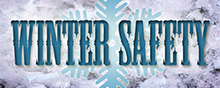 Link to Winter Safety page