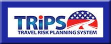 Link to Travel Risk Planning System (TRiPS)