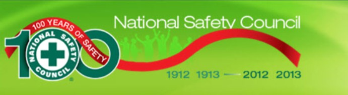 Link to National Safety Council